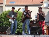 Concert Lapalisse
